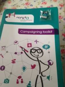 Campaigning Toolkit
